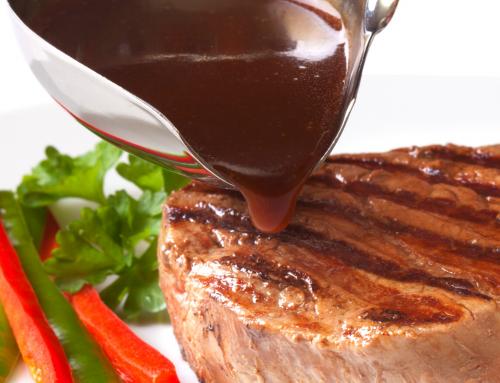 Steak Sauces 101